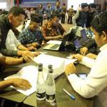 DAK Fisik Afirmasi Jadi Akselerator Pertumbuhan Ekonomi Desa