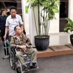 Mantan Wali Kota Cimahi Itoc Tochija Wafat