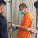 Penembakan Kontraktor di Majalengka, Pelaku Diduga PNS
