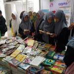 Pekan ini, Kunjungi Bekasi Book Fair 2019
