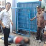 Pencuri Motor Tewas Dihakimi Massa di Bekasi