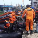 Hilang Tiga Hari, Jasad Nelayan di Perairan Cirebon Ditemukan