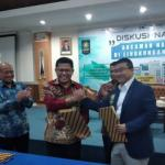 Keluarga Alumni Universitas Pancasila Pelopori Gerakan Kampus Anti Narkoba