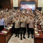 Kapolda Jabar Lantik Kapolrestabes Bandung yang Baru
