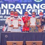 Pemerintah Berikan Modal Keterampilan ke Calon Pekerja Migran Indonesia