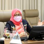 Kemnaker Buat Program Pengasuhan Anak Pekerja Migran Indonesia