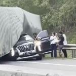 Direktur Indomaret Meninggal Akibat Kecelakaan di Tol Cipularang