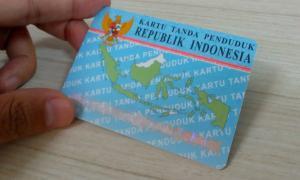 Blangko E-KTP Dijatah, Cirebon Dapat 500 Setiap Bulan