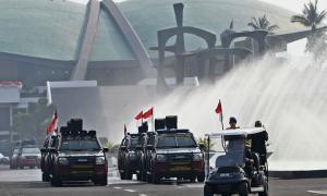 Jelang Pelantikan Presiden, Bupati Bogor Imbau Warganya Tak Terprovokasi