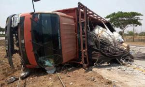 Petugas: 80 persen Kecelakaan di Tol Cipali karena 'Human Error'