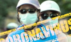 Jumlah Korban Meninggal Karena Virus Corona di China Mencapai 1.523 Orang