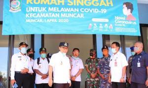 Idul Fitri 2020, Apkasi Turut Imbau Warga untuk Tidak Mudik