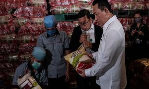 Amankan Suplai Pangan Saat Pandemi, Kapolri Terbitkan Telegram