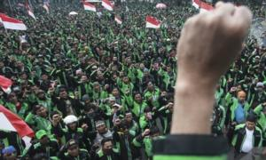 Usai Didemo Ratusan Ojol, Pemkot Bandung Ubah Aturan Penyekatan