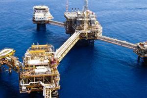 Jaga Kekayaan Bawah Laut, KKP dan SKK Migas Jalin Kerja Sama