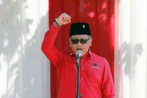 TKN Jokowi-Ma'ruf Sesalkan Serangan Divestasi Freeport