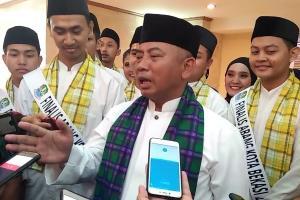 Libatkan KLHK, Rahmat Effendi Minta Sampel IPAS DKI Diteliti
