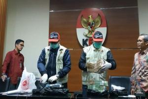 Tersandung Kasus Suap, KPK Tetapkan Bupati Cirebon Tersangka