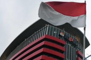 Petugas KPK Geledah Ruang Kerja Bupati Cirebon Jumat Siang