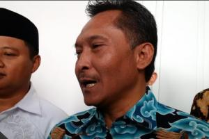 Rahmat Sutrisno Jabat Plh Bupati Cirebon