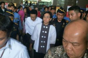 21 Pegawai Kemenkeu Ikut Terbang Bersama Lion Air JT 610