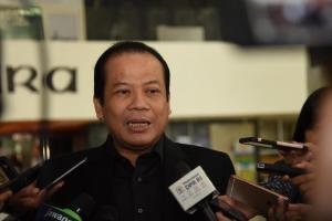 Kasus DAK Kebumen, KPK Tetapkan Taufik Kurniawan Tersangka