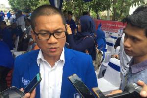 PAN Berharap KPK Transparan dan Taufik Dapat Bersabar