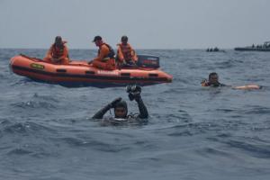 1 Penyelam Tewas Saat Bantu Pencarian Korban Lion Air JT 610