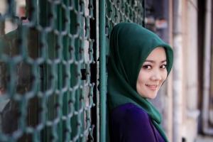 Atalia Kamil Sarankan, TKW Sebaiknya Kuasai Ilmu Bela Diri