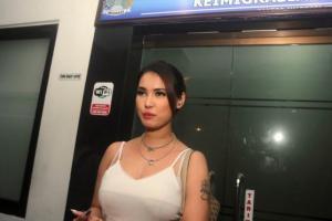 Imigrasi Denpasar Bantah Tahan Maria Ozawa
