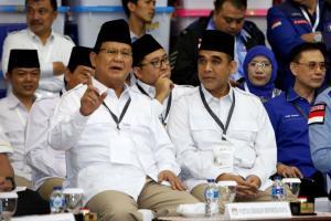 Gerindra: Prabowo Tulus Sampaikan Maaf soal Tampang Boyolali