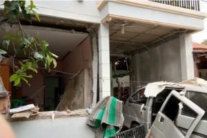 4 Orang Jadi Korban Ledakan Elipji 12 Kg di Bekasi Barat