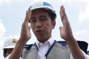 Apa Maksud Jokowi Sebut Politik Genderuwo?