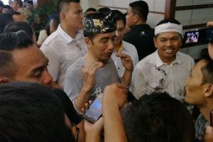 Dedi Mulyadi Optimistis Jokowi-Ma'ruf Menang Tebal di Jabar