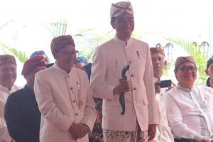 Jokowi: Masyarakat Jawa Barat Sangat Ramah
