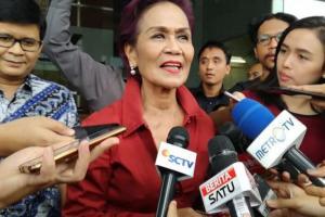 Sambangi KPK, Miranda Goeltom Dimintai Keterangan soal Bank Century