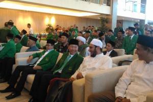 Pilpres 2019, PPP Muktamar Jakarta Akan Putuskan Dukungan Hari Ini