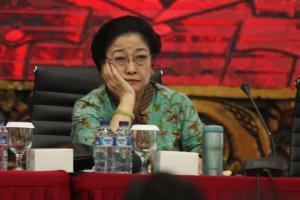 Megawati Sayangkan Prabowo Dikelilingi Para Pengkritik Negatif