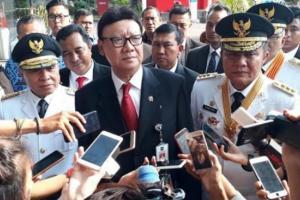 Mendagri Bolehkan Kepala Daerah Terlibat Pemilu 2019