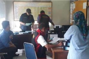 Ada Dugaan Korupsi, Kejati Jabar Geledah Kantor PDAM Karawang