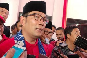 Soal Sekda, Ridwan Kamil Sarankan Oded Ikuti Kemendagri