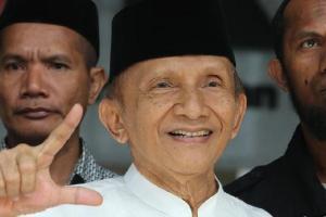 Amien Akan Jewer Haedar Jika Muhammadiyah Tak Bersikap di Pilpres 2019