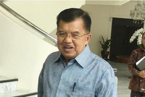 Jusuf Kalla Imbau KAHMI Tak Terpecah karena Perbedaan Politik