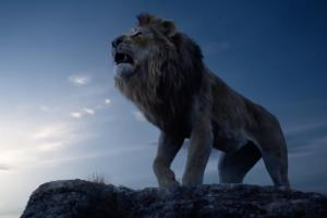 The Lion King, Trailer Disney Paling Banyak Ditonton