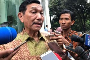 Luhut: Ekonomi Indonesia Tak Bergantung Kepada Satu Negara Saja