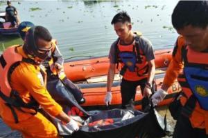 Jasad Petani Jagung yang Tewas Tenggelam Berhasil Ditemukan