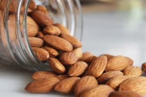 Ternyata Kacang Almond Baik untuk Penderita Diabetes Tipe 2