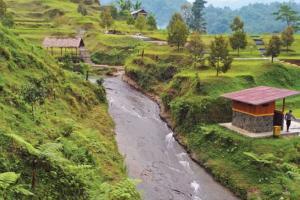 Geopark Nasional Bertambah 8, Satu di Antaranya Ada di Bogor