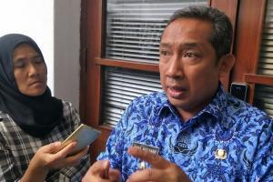 Penataan PKL Cicadas, Yana Mulyana: Kami Masih Mencari Titik Temu