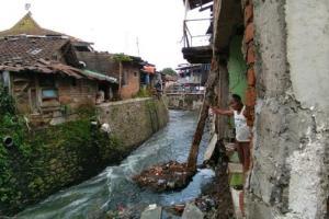 Rencana Pelebaran Sungai, Pemkot Bandung: Kondisinya Terus Menyempit
